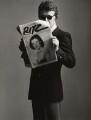 David Litchfield, by John Swannell - NPG x35969
