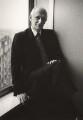 Ron Dearing, by Robert Taylor - NPG x45781