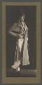 Harley Granville-Barker, by Frederick Henry Evans - NPG P1033