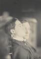 Harley Granville-Barker, by George Bernard Shaw - NPG P1039