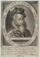 Robert Dudley, 1st Earl of Leicester, published by H. Jacopsen (Jacobsen) - NPG D19269