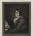 George Morland, by William Ward, after  Robert Muller - NPG D19282
