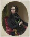 Charles Dickens, after Daniel Maclise - NPG D19292
