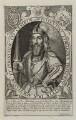 Edward, Prince of Wales, by Renold or Reginold Elstrack (Elstracke) - NPG D19300