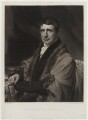 Robert Waithman, by Edward Scriven, published by and after  William Patten - NPG D19308