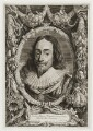 King Charles I, by Jonas Suyderhoef, and by  Pieter Claesz Soutman, after  Sir Anthony van Dyck - NPG D19310