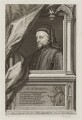 Geoffrey Chaucer, by George Vertue - NPG D19317