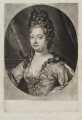Queen Mary II, by Wallerant Vaillant - NPG D19321