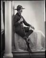 Robert Baden-Powell, by Henry Walter ('H. Walter') Barnett - NPG x126434