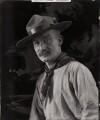 Robert Baden-Powell, by Henry Walter ('H. Walter') Barnett - NPG x126436