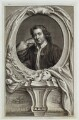 Thomas Otway, by Jacobus Houbraken, published by  John & Paul Knapton, after  Mary Beale - NPG D19328