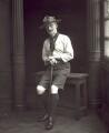 Robert Baden-Powell, by Henry Walter ('H. Walter') Barnett - NPG x126437