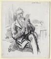 Jules Verne, by Harry Furniss - NPG D16453