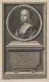 Henrietta Anne, Duchess of Orleans, by Jean Audran, after  Claude Mellan - NPG D16463
