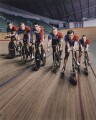 British cycling squad, by Anderson & Low - NPG x126463