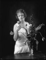 Betty Nelson, by Bassano Ltd - NPG x103286