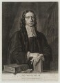 John Wesley, by John Faber Jr, published by and after  John Michael Williams - NPG D19399