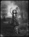 Myra Nolan, by Bassano Ltd - NPG x103266
