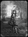 Myra Nolan, by Bassano Ltd - NPG x103269