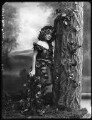 Myra Nolan, by Bassano Ltd - NPG x103271