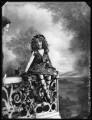 Myra Nolan, by Bassano Ltd - NPG x103272