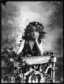 Myra Nolan, by Bassano Ltd - NPG x103278