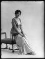 Dorothy Thomas, by Bassano Ltd - NPG x103217