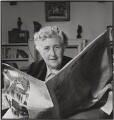 Agatha Christie, by John Gay - NPG x126501