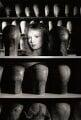 Lindsay Duncan, by Mark Tillie - NPG x35172