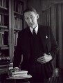 T.S. Eliot, by John Gay - NPG x47295