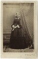 Florence Nightingale, by Henry Hering - NPG Ax29670