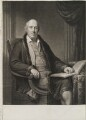 Richard Fitzwilliam, 7th Viscount Fitzwilliam, by Richard Earlom, after  Henry Howard - NPG D19418