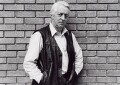 Paul Rodgers, by John Arnison - NPG x126464