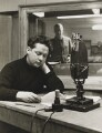 Dylan Thomas, by John Gay - NPG x47303