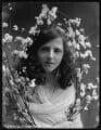 Ella Julie Neumann, by Bassano Ltd - NPG x103328