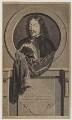 James Hamilton, 3rd Earl of Arran, by Pieter Stevens van Gunst, after  Adriaen van der Werff - NPG D19436