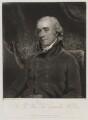 Thomas Grenville, by Charles Turner, published by  Reeve & Jones, after  John Hoppner - NPG D19437