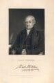 Noah Webster, by George Parker, after  James Herring - NPG D16488