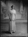 Ethel Oliver, by Bassano Ltd - NPG x103423