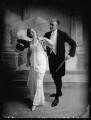Ethel Oliver; Bay Russell, by Bassano Ltd - NPG x103426