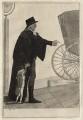 Joseph Boruwlaski; Neil Fergusson, by John Kay - NPG D16490