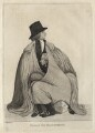 Henry Dundas, 1st Viscount Melville; Sir James Stirling, by John Kay - NPG D16491