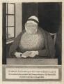 Isobel Ellis, by John Kay, after  William Donaldson - NPG D16494
