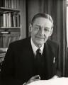 T.S. Eliot, by John Gay - NPG x126512