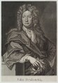 John Dryden, after Sir Godfrey Kneller, Bt - NPG D19474