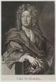 John Dryden, after Sir Godfrey Kneller, Bt - NPG D19474