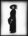 Maud Tiffany, by Bassano Ltd - NPG x103464
