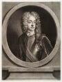 Prince James Francis Edward Stuart, by John Simon - NPG D19483