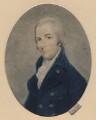 William Pitt, by James Godby, after  William Owen - NPG D16446