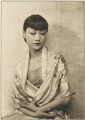 Anna May Wong, by Dorothy Wilding - NPG x26341